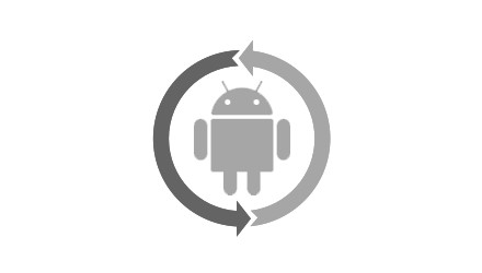 Active Sync per Android
