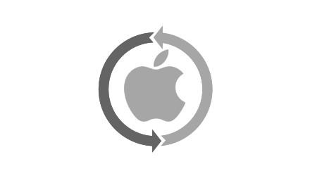 Active Sync per iOS
